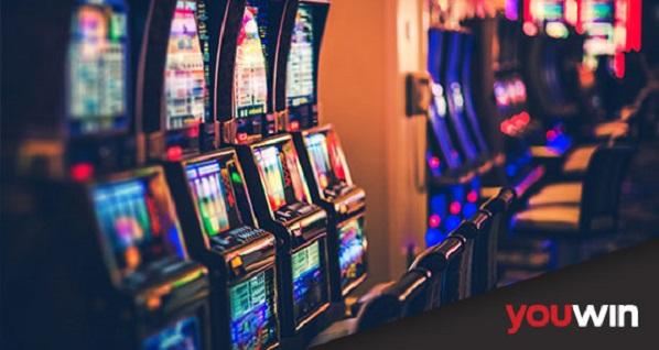 Youwin Canlı Casino