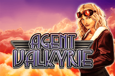 Youwin Agent Valkyrie Slot Oyunu